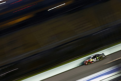 November 16, 2018 - Homestead, Florida, U.S. - Kurt Busch (41) takes to the track to qualify for the Ford 400 at Homestead-Miami Speedway in Homestead, Florida. (Credit Image: © Justin R. Noe Asp Inc/ASP)