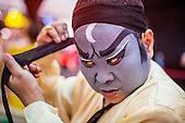 Chinese Opera in Bangkok