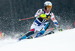 MUFFAT-JEANDET Victor of France during the Audi FIS Alpine Ski World Cup Men's Slalom 58th Vitranc Cup 2019 on March 10, 2019 in Podkoren, Kranjska Gora, Slovenia. Photo by Matic Ritonja / Sportida