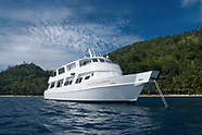 Philippines Azores Ship