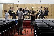 Banda Marcial de Cubatão