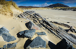 The beach at Ardroil, Isle of Lewis, Outer Hebrides, Scotland<br /> <br /> (c) Andrew Wilson | Edinburgh Elite media