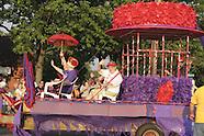 2008 - Vandalia Air Show Parade