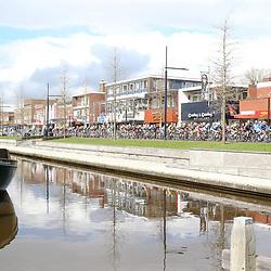 08-04-2016: Wielrennen: Energiewachttour vrouwen: Stadskanaal <br /> The third stage of the Energiewachttour for women Musselkanaal-Stadskanaal