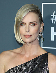 24th Annual Critics' Choice Awards. 13 Jan 2019 Pictured: Charlize Theron. Photo credit: Jaxon / MEGA TheMegaAgency.com +1 888 505 6342