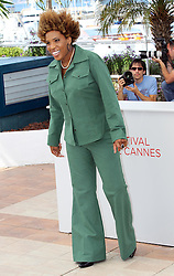 Macy Gray at the Cannes Film Festival, Thursday, 24th  May 2012 for her new film The Paperboy.  Photo by: Stephen Lock / i-Images