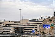 Cisco network solutions centre in Jerusalem, Israel