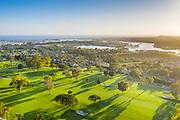 Newport Beach Aerial Photo