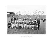 Cork, All Ireland Senior Hurling Champions, 5th September 1954, 05/09/1954.