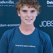 NLD/Amsterdam/20130903 - Filmpremiere Jobs ,  Joost Koning