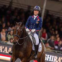 Al Shira 'aa Grand Prix Freestyle - 2018 Royal Windsor Horse Show