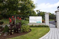 Ireland - U.S. Council Golf 08.09.2017