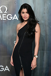 Praya Lundberg attending the Lost in Space event to celebrate the 60th anniversary of the OMEGA Speedmaster held in the Turbine Hall, Tate Modern, 25 Sumner Street, Bankside, London.