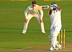 Vernon Philander during day one of the first test match between South Africa and New Zealand held at the Kingsmead stadium in Durban, KwaZulu Natal, South Africa on the 19th August 2016<br /> <br /> Photo by:   Anesh Debiky / Real Time Images