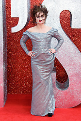 June 13, 2018 - London, United Kingdom of Great Britain and Northern Ireland - Helena Bonham Carter arriving at the London premiere of 'Ocean's 8' at Cineworld Leicester Square on June 13, 2018 in London, England  (Credit Image: © Famous/Ace Pictures via ZUMA Press)