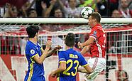 Bayern Munich v FC Rostov 130916