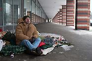 Leben in Armut