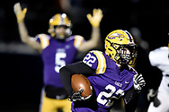 Avon Eagles vs. Olmsted Falls Bulldogs varsity football Div. II regional final on November 17, 2017. Images © David Richard and may not be copied, posted, published or printed without permission.