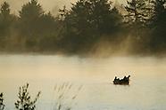Nehalem Bay Salmon Fishing Photos - Stock images