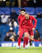 CFC v Liverpool (FA Cup) 03/03