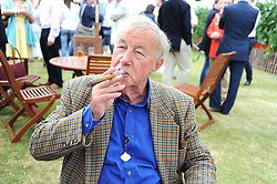 SIR TERENCE CONRAN at the Cartier Style et Luxe, the Goodwood Festival of Speed, West Sussex on 13th July 2008.<br /> <br /> NON EXCLUSIVE - WORLD RIGHTS