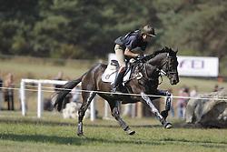 Van Rijckevorsel Constantin (BEL) - Our Vintage<br /> European Championship - Fontainebleau 2009<br /> Photo © Dirk Caremans