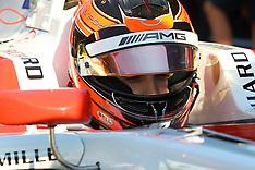 2015 Outside Formula 1