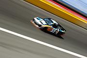 May 20, 2011: NASCAR Sprint Cup All Star Race practice.  Carl Edwards