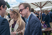 GEORDIE GREIG, The Cartier Style et Luxe during the Goodwood Festivlal of Speed. Goodwood House. 1 July 2012.