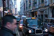 Soho/ Chinatown, London, UK
