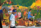 Working towards stoping gang violence in El Salvador