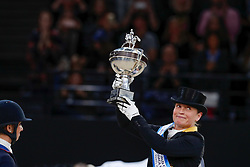 Werth Isabell, GER, Weihegold OLD<br /> LONGINES FEI World Cup™ Finals Paris 2018<br /> © Hippo Foto - Dirk Caremans<br /> 14/04/18