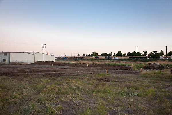 Photos chronicling the construction of the new Benton-Franklin Humane Society site in Kennewick, Washington.  The first images were taken 6/24/11 of the site.  The construction began 7/5/11.