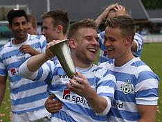 13 Jun 2015 FC Helsingør - Nykøbing FC