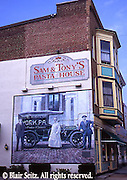 Historic York, PA, Outdoor Murals