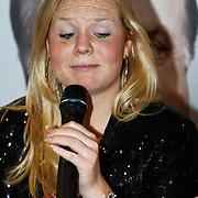 NLD/Amsterdam/20100310 - Presentatie van de 4de editie van het blad Helden, Debby Koeman