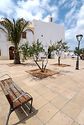 Sant Francesc de Formentera, Spain