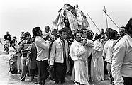 Sainte Marie de La Mer Annual Gypsy Gathering