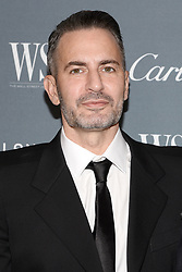 Marc Jacobs attends the WSJ. Magazine 2017 Innovator Awards at MOMA in New York, NY, on November 1, 2017. (Photo by Anthony Behar/Sipa USA)