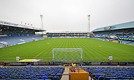 Fratton Park during the EFL Sky Bet League 2 match between Portsmouth and Mansfield Town at Fratton Park, Portsmouth, England on 12 November 2016. Photo by Adam Rivers.