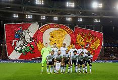 2017-09-26 Spartak Moscow v Liverpool