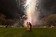 The Wedding of Clara and John