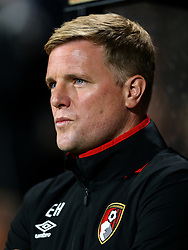 AFC Bournemouth manager Eddie Howe