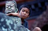 The Spirits of Kathmandu