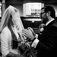Shalom and Andrea Wedding 05.08.2020