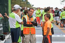 Dave McGillivray, race director