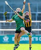 Kilkenny V Meath - All-Ireland Camogie Intermediate Championship Semi-Final 2021