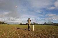 Seawell Valley Shoot  2nd November 2012