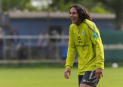 28.04.2011, Trainingsgelaende Werder Bremen, Bremen, GER, 1.FBL, Training Werder Bremen, im Bild Claudio Pizarro (Bremen #24)   EXPA Pictures © 2011, PhotoCredit: EXPA/ nph/  Frisch       ****** out of GER / SWE / CRO  / BEL ******
