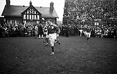 Rugby 1964 - 22/02 Five Nations Ireland Vs Scotland